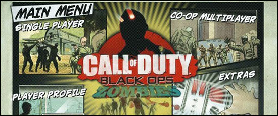 call of duty black ops zombies ios
