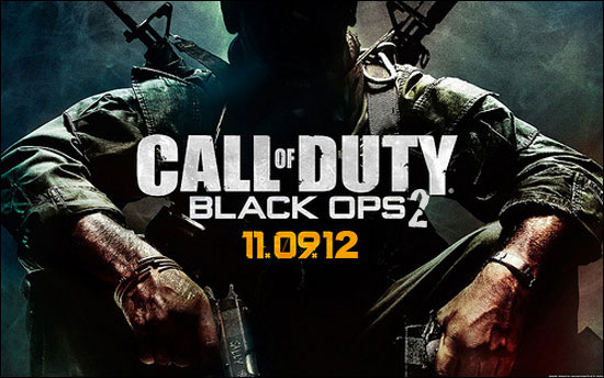 call of duty black ops 2 activision treyarch