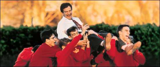 dead poets society blu-ray review featured