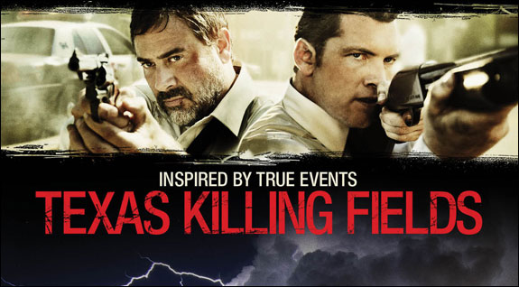 texas killing fields blu-ray review