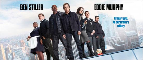 tower heist blu-ray dvd release date february 21st