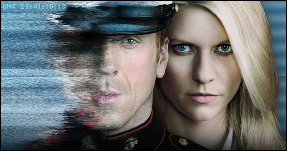 homeland showtime tv show impressions