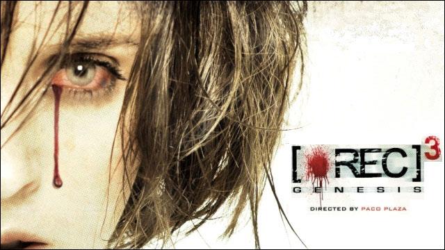 rec 3 genesis trailer