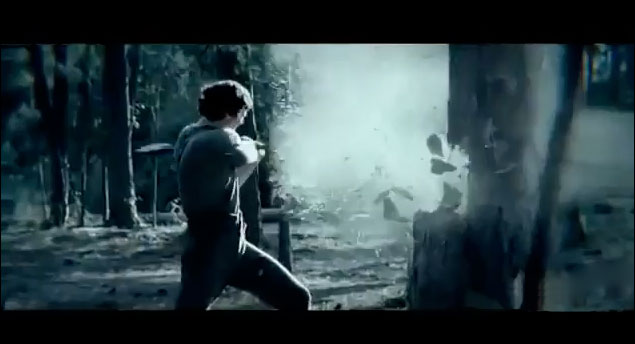 abraham lincoln vampire hunter trailer 2