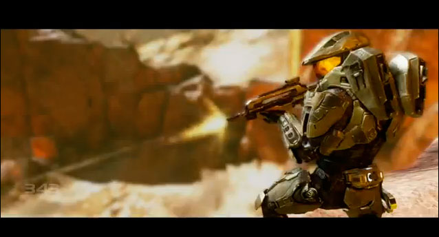 halo 4 development diary video