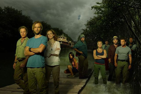 abc the river tv show series finale