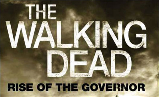the walking dead rise of the governor book review