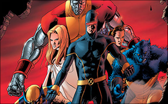 astonishing x-men dangerous dvd review