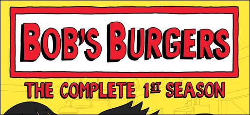 bobs burgers season 1 dvd giveaway