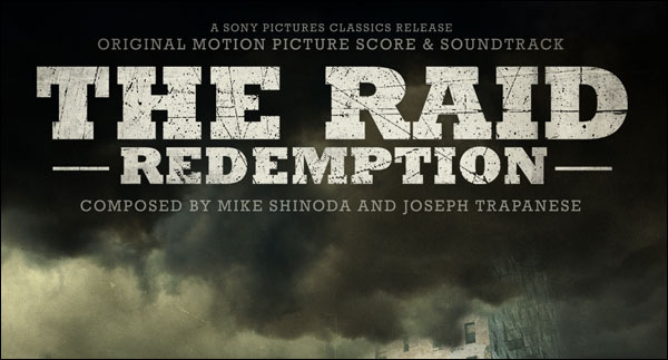 the raid redemption review