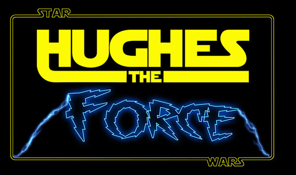 hughes the force review