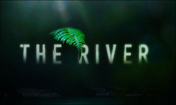 the river dvd review