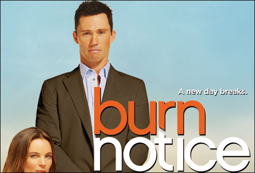 burn notice season 5 review