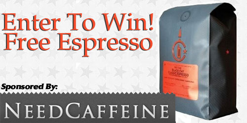 needcaffeine.com giveaway featured