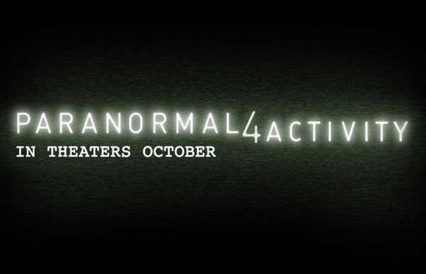 paranormal activity 4 teaser trailer