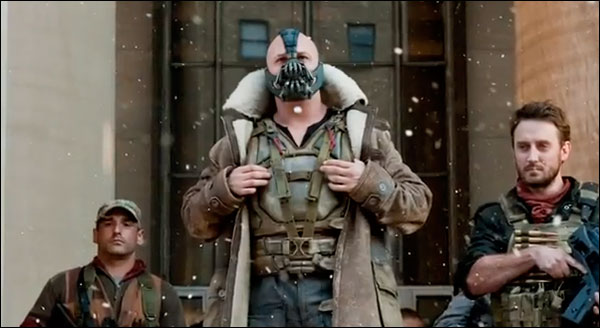 the dark knight rises featurette