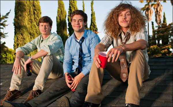 workaholics flashback in the day season 3 finale