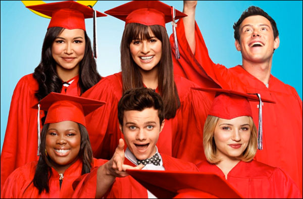 glee season 3 blu-ray review