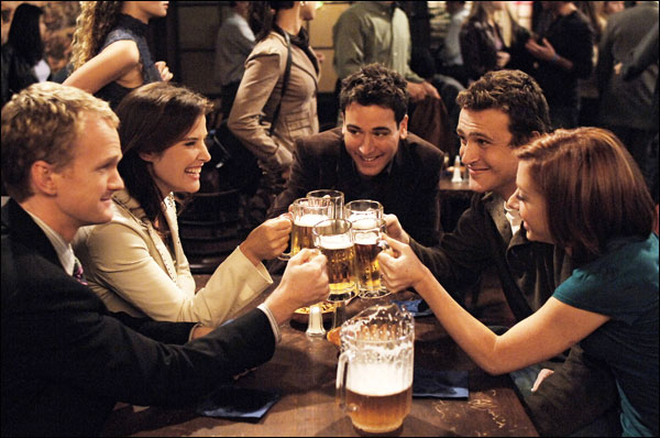 how i met your mother farhampton recap