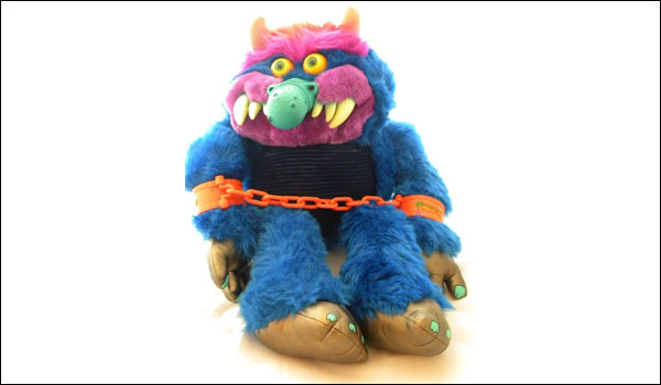 Nostalgia My Pet Monster A Tale Of Terror Ent13