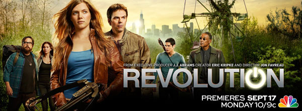revolution pilot impressions review nbc
