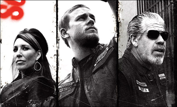 sons of anarchy season 4 blu-ray review