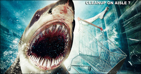 bait 3d blu-ray review