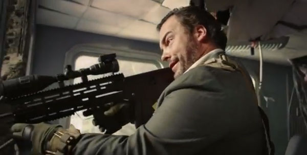 call of duty black ops 2 live action trailer video