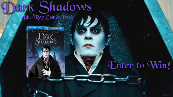 dark shadows blu-ray combo pack giveaway