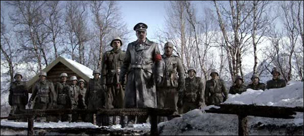 dead snow halloween horror movie recommendation