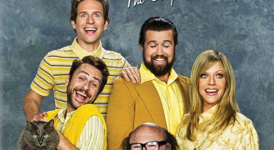 its always sunny in philadelphia season 7 blu-ray review