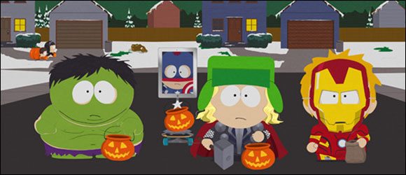 south park a nightmare on face time