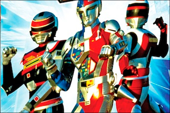 vr troopers season 1 volume 1 dvd review