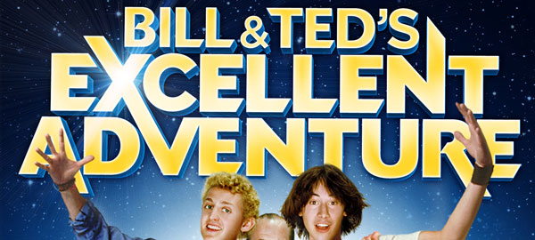 bill and teds excellent adventure blu-ray review