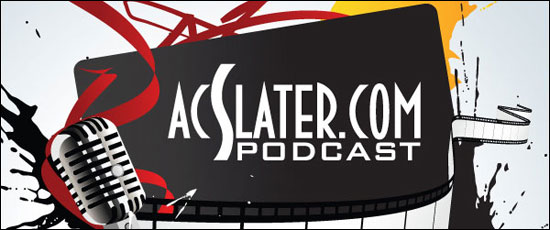 acslater.com podcast 2012 movie rundown