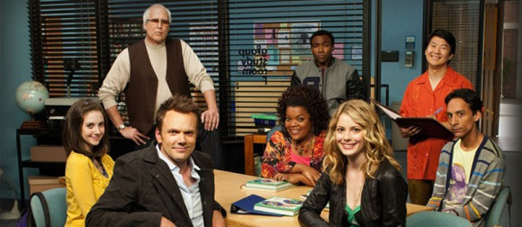 community is back season 4