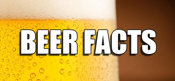24 beer facts