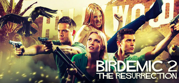 birdemic 2 the resurrection trailer