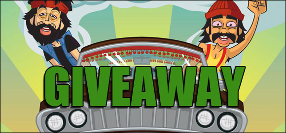 cheech and chongs animated movie giveaway