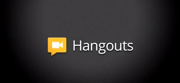 google hangouts gchat