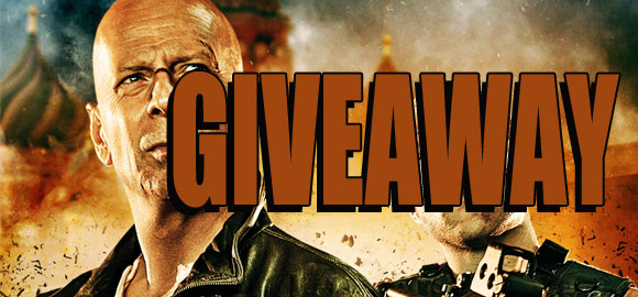 a good day to die hard giveaway