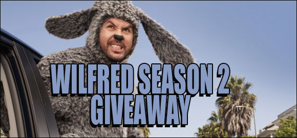 wilfred season 2 blu-ray giveaway