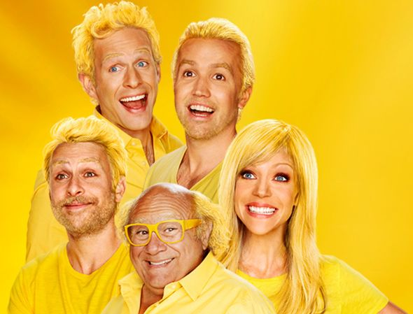 it's always sunny in philadelphia season 8 dvd review