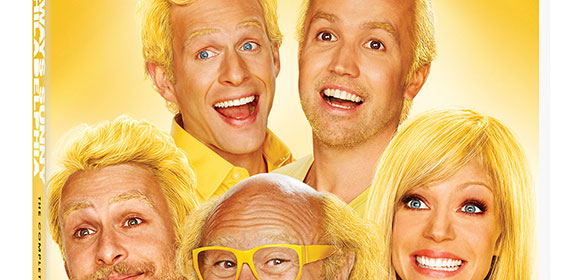 its always sunny season 8 dvd giveaway
