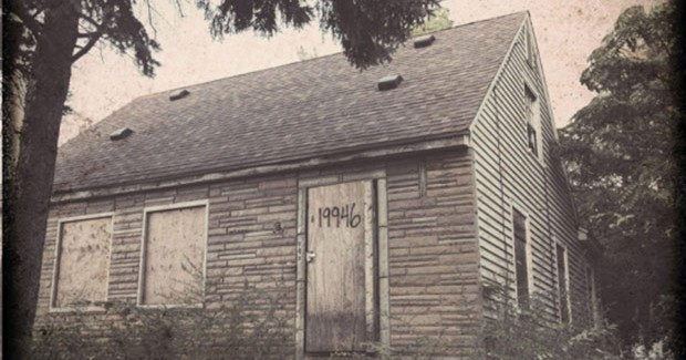 the marshall mathers lp 2 review