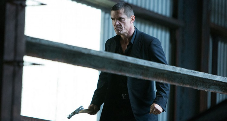 oldboy 2013 review spike lee josh brolin