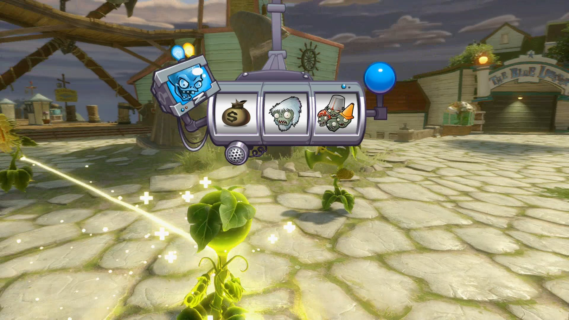 Plants vs zombies garden warfare xbox one review type - Plants vs zombies garden warfare xbox one ...