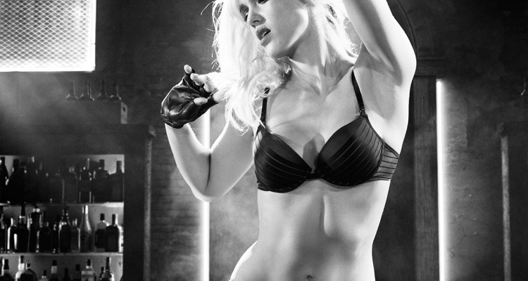 sin city a dame to kill for movie trailer