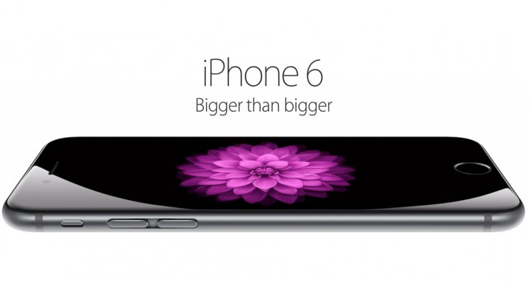 iphone 6 plus too big