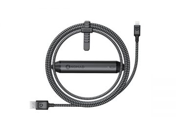 nomad rugged battery cable review